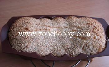Пирог с колбасой (мастер-класс)